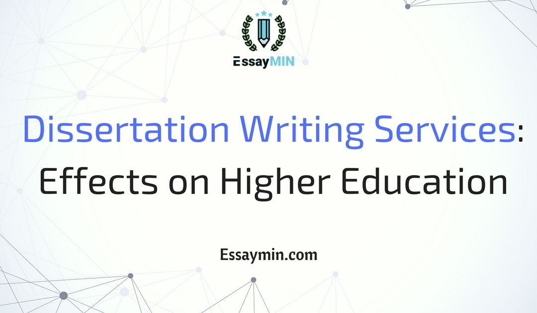 Dissertation writting with payment facilities