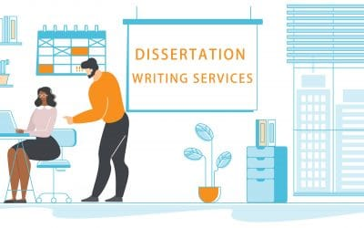 Dissertation Writing Services: Effects on Higher Education