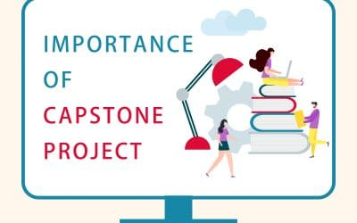 What is a capstone project and it's importance