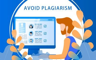 4 Effective Strategies to avoid plagiarism in your research paper