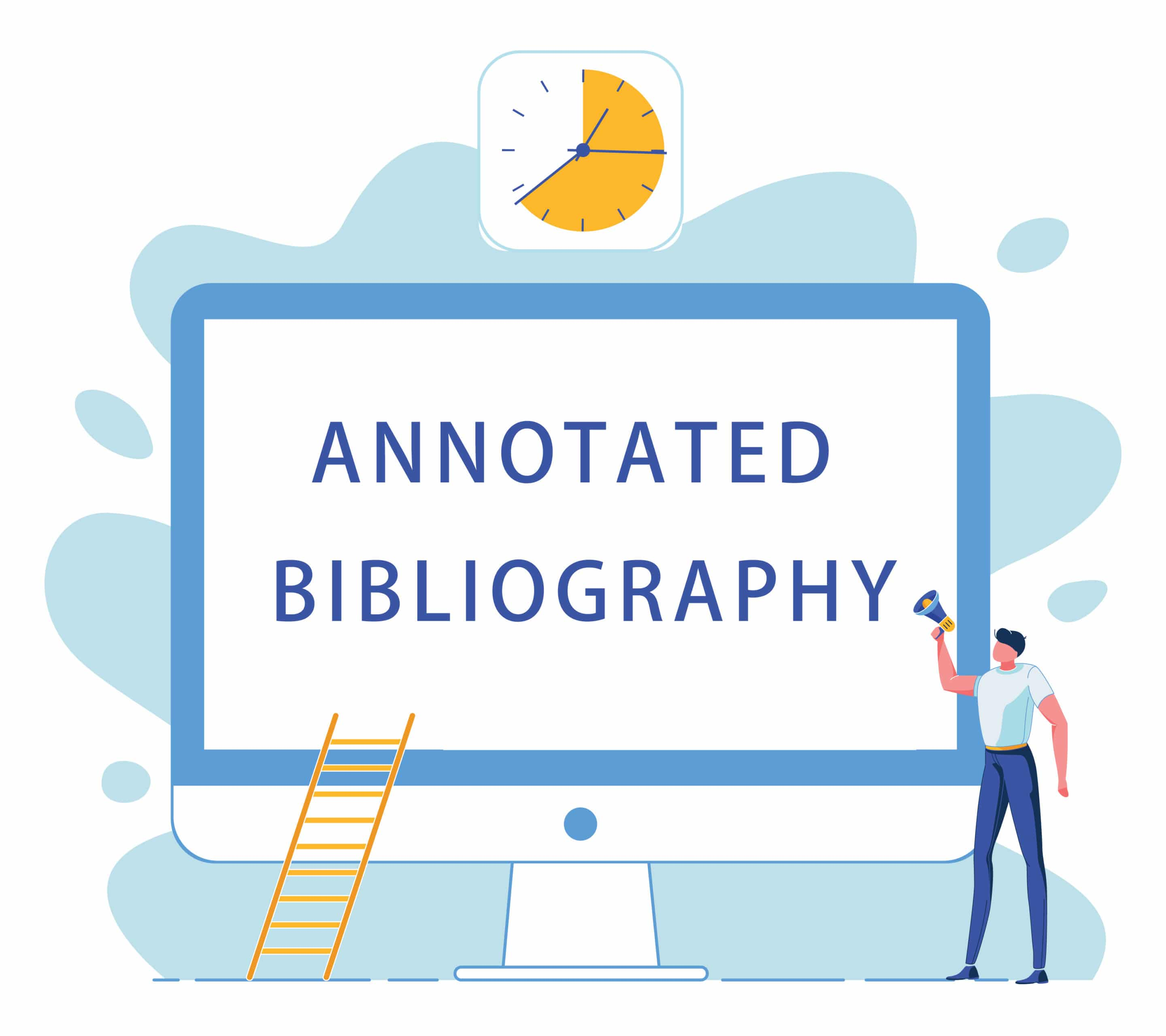How to write a good annotated bibliography? - EssayMin