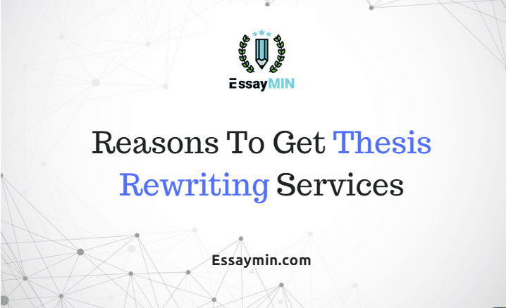 Letters rewriting services