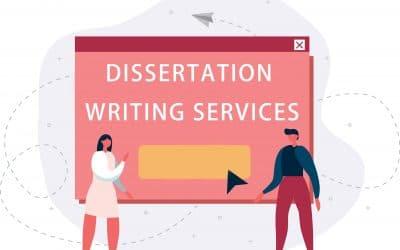 Choosing Professional Dissertation writing services