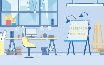 Tips to Write a Winning Research Proposal