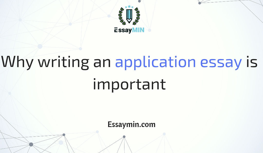 When writing a process essay it is important to