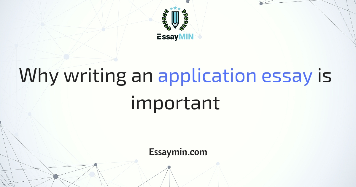Apply online essay writing companies