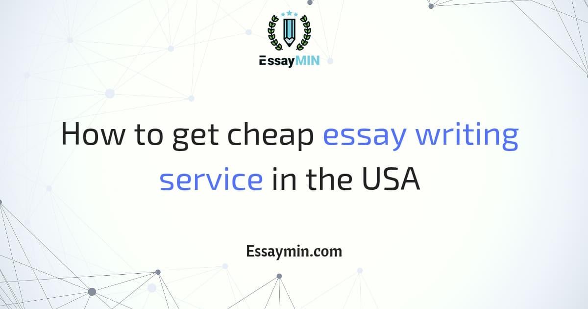 US Essay Writers - Online Custom Essay Writing Service