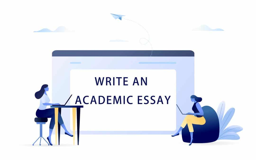 Five Clear and Easy Ways to Write an Academic Essay