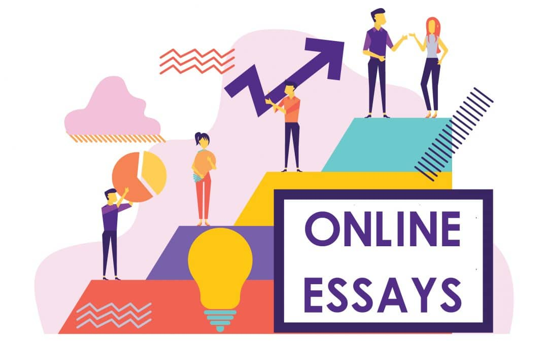 Emerging trends in online essays writing services in 2019
