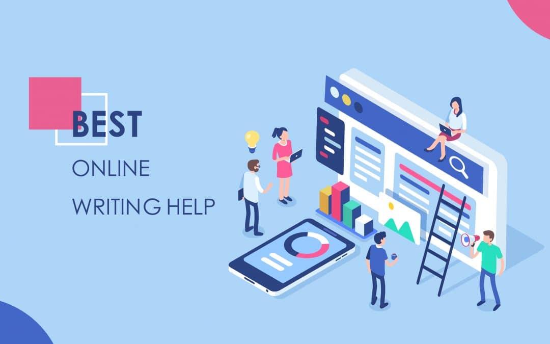 Online essay help writing