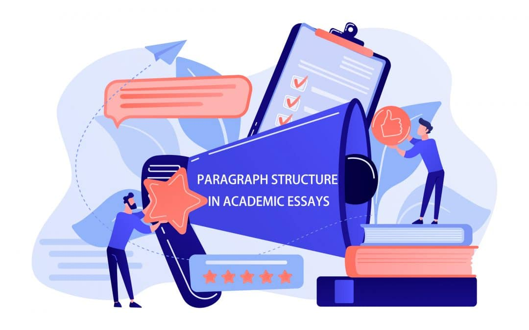 Paragraph Structure in Academic Essays
