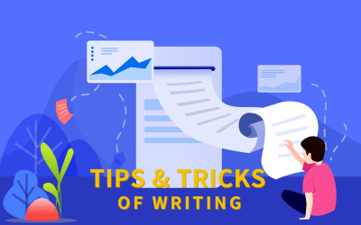 Tips & tricks of writing an outstanding thematic essay
