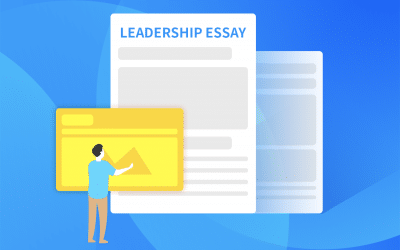 Complete Guide on writing leadership essays