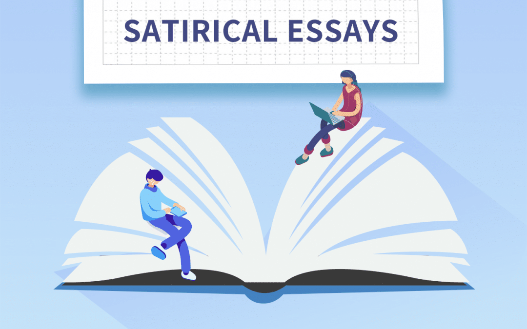 Step By Step Guide On Writing Satirical Essays Essaymin