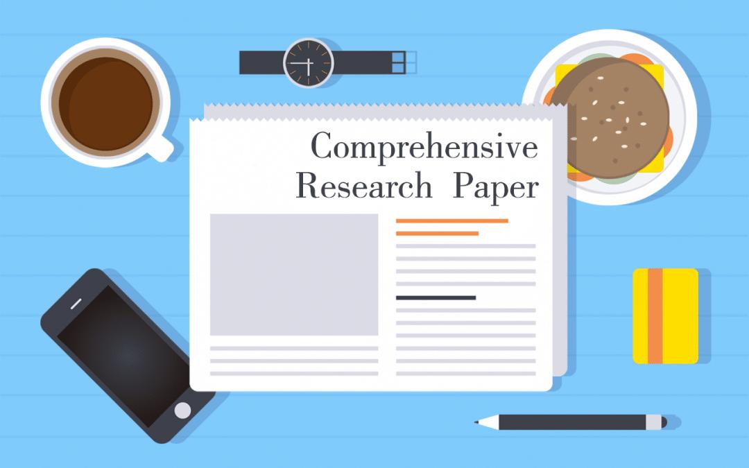 writing research paper apa format
