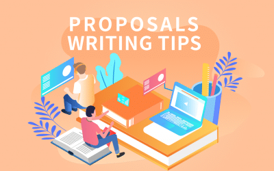 You can never go wrong with these business proposal writing tips
