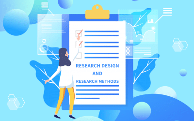 Debunking the confusion between research design and research methods