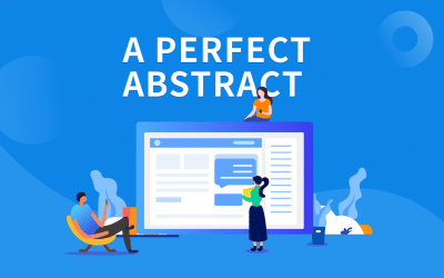 How to formulate a perfect research paper abstract