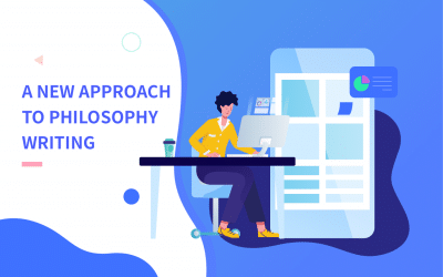A new approach to philosophy paper writing