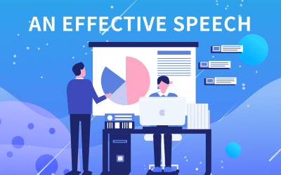 You can never deliver an effective speech without balancing its structure: speech writing tips