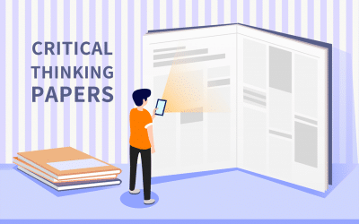 Hard-to-find tips that are exclusive to critical thinking paper