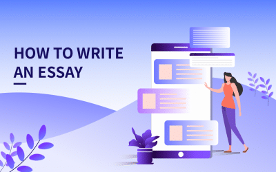 The beginner's guide on how to write an essay