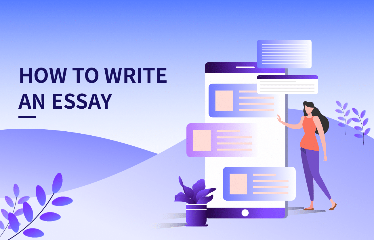The beginner's guide on how to write an essay - EssayMin
