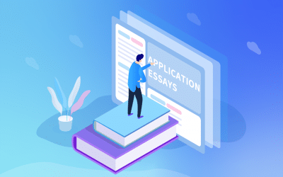 What makes application essay so important?