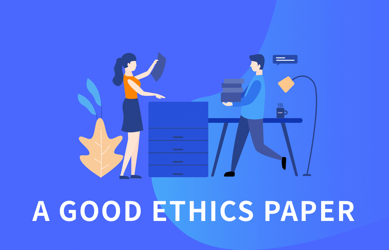 Custom dissertation writing ethics