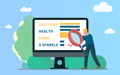 Give your health essay a sparkle with these strong health essay topics