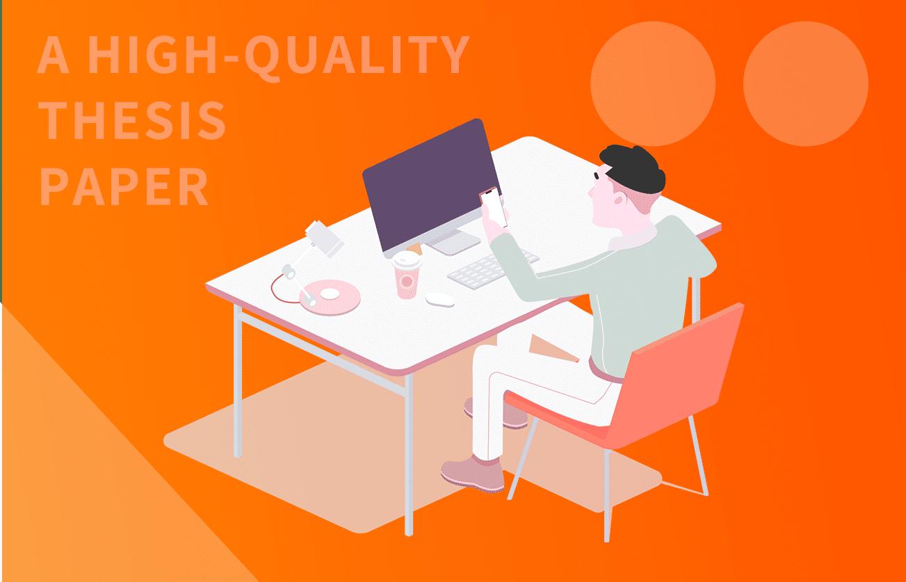 Dissertation paper quality