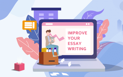 Different ways in which you can improve your essay writing