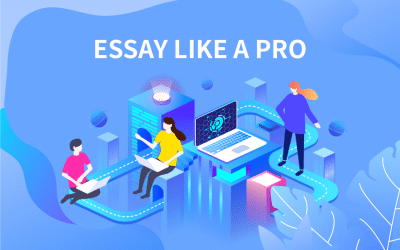 Essay editing – How to edit your essay like a pro