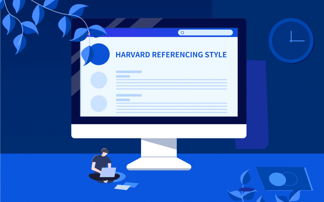 A Detail guide on how to use the Harvard Referencing style