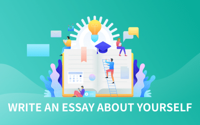 A systematic guide of writing an essay about yourself