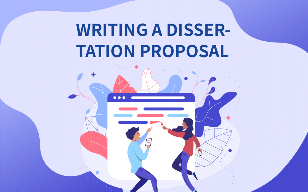 The best tips to apply when writing your dissertation proposal