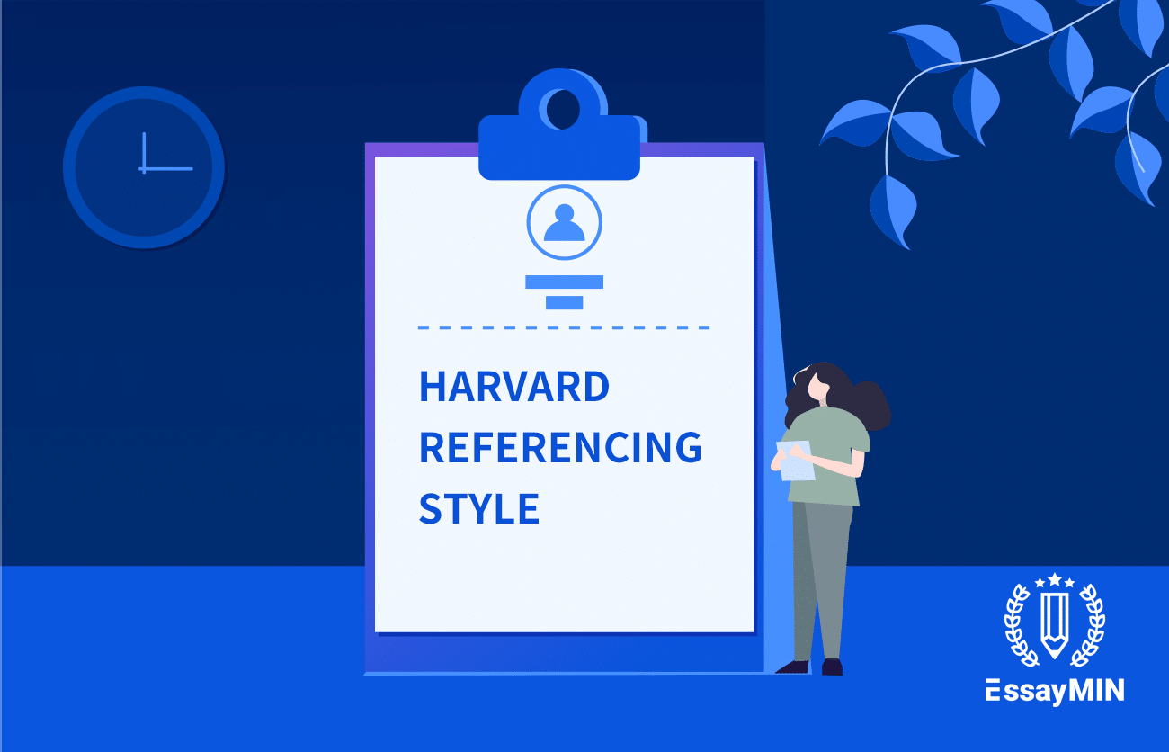 Fields that utilize the Harvard formatting style